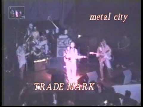 TRADE MARK - Fatal Blues