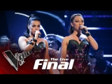 Belle Voci - O Fortuna (The Voice UK 2018)