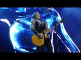 Guns N' Roses KNOCKIN ON HEAVEN'S DOOR LIVE Moscow Otkrytiye Arena 7132018