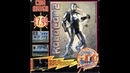 Old School Amiga RoboCop 2 ! full ost soundtrack