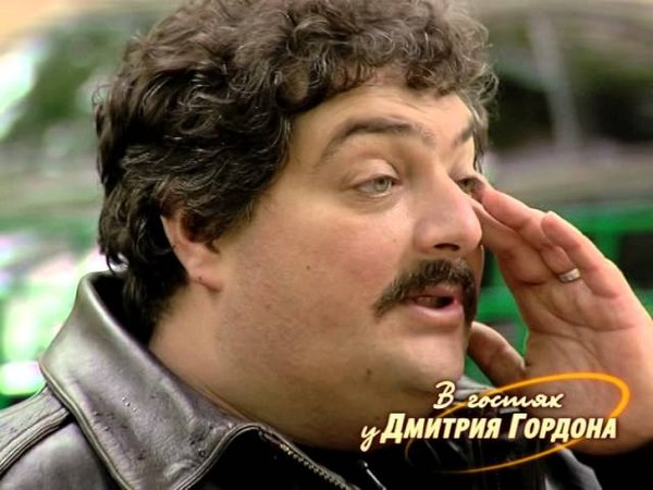 Быков о Сталине