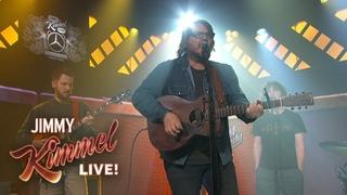 Jeff Tweedy - I Know What It's Like (Jimmy Kimmel Live)