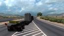 Длинный рейсчасть1.Перевозим трансформатор из DLC Heavy Cargo Pack.