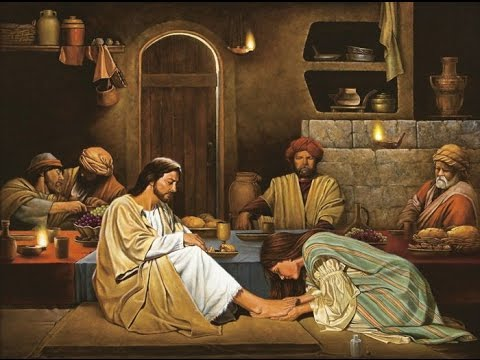 1 Почему Христос любил древнюю Вифанию потрясающий мужской дуэт