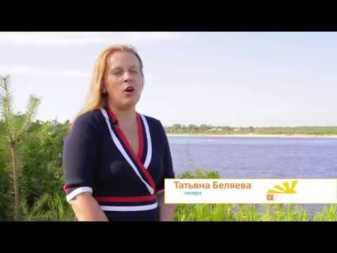 Северные Окна - информационный видеосюжет Листок жизни