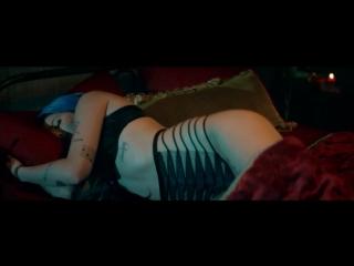 Halsey - Strangers (feat. Lauren Jauregui) (2018) (Indie Pop / Alternative)