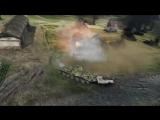 v-s.mobiГерой - Музыкальный клип от REEBAZ World of Tanks