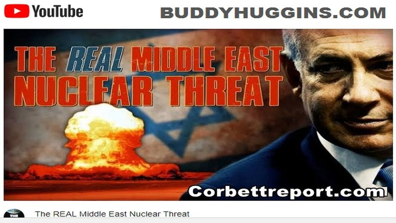 Neta le menteur /Nuclear Threat in the Middle East The Real Truth