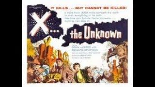 Lo desconocido (1956), Leslie Norman, Joseph Losey.