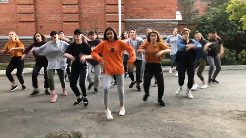 Dance Studio Harlem