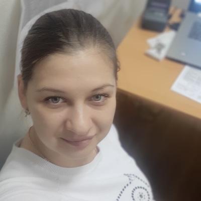 Оля Садриева