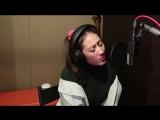 Кавер на популярную песню Coldplay - Fix You в исполнении Alexandra Porat