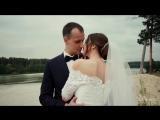 [Свадебный клип] Дмитрий и Екатерина. Свадьба видео видеограф Липецк