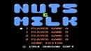 Nuts Milk (прохождение без комментариев)