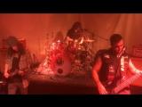 Electric Sewage - Paranoid (Black Sabbath cover)