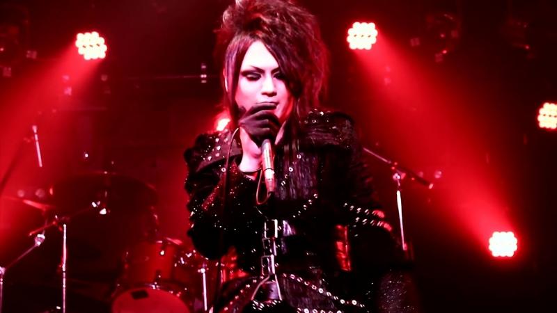 [2016.04.26] Tokami - [Crimson Sky] MV FULL