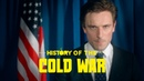 History of the Cold War (in One Take) | History Bombs