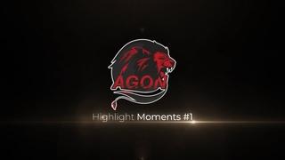 Agon Highlights #1 (Season 1)
