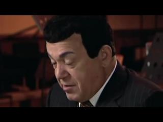 Октябрь 2002 года. Норд-ост. Иосиф Кобзон