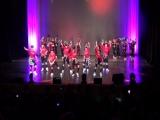 8 мая 20 лет Юбилейный концерт студии современного танца