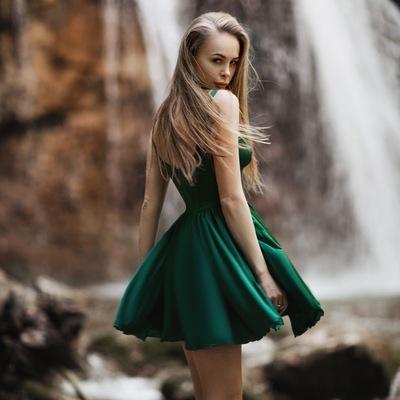 Анастасия Овчаренко