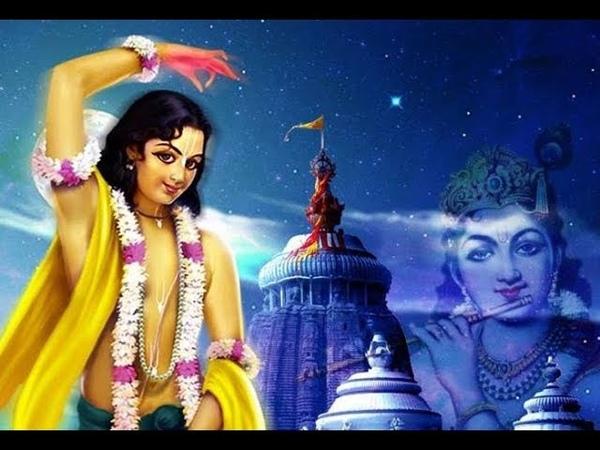 Srila Prabhupada ~ Sri Gaura Pahou