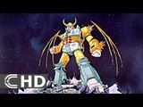 Autobots Vs Unicron - Unicron Transforming The Transformers The Movie (1986) CLIP (+CC)
