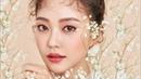 [Eng]🌸봄의 여신🌸 스프링 로맨스 메이크업 (봄컬러 꿀조합!) Spring Romance Makeup | Heizle