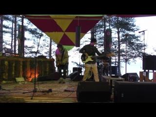 Syncopation - Нева Ч.2 (Live in Solar Systo 2018)