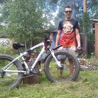 Дмитрий Роков