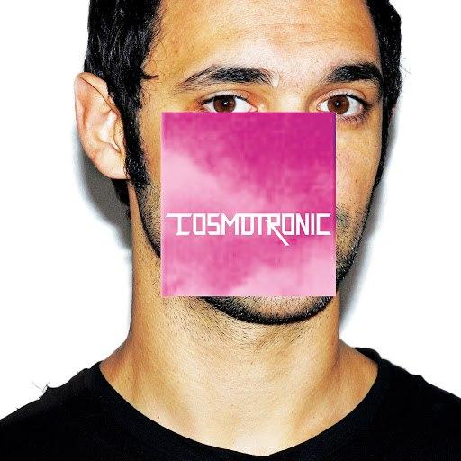 Cosmo альбом Cosmotronic