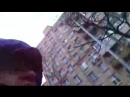 001_рождение рок-н-ролла у певца ПРОРОКА САН БОЯ на краснопресненском валу в москве на велосипеде