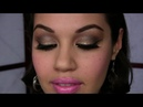 Katy Perry Holiday Makeup Look | Eman