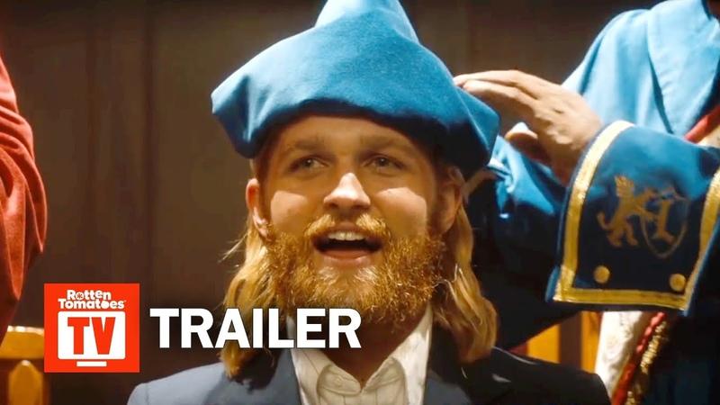 Lodge 49 Season 1 Trailer | Duds Life | Rotten Tomatoes TV