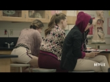 Сьерра-Берджесс - неудачница Sierra Burgess Is a Loser Трейлер (2018) [1080p]