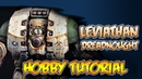 Leviathan Dreadnought Assembly Tutorial Forge World Secretly Easy