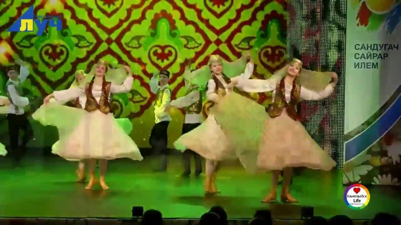 Завершился 21-сезон фестиваля детского творчества Страна поющего соловья