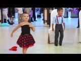Женские Хитрости (vk.com/womantrlck) - дети порвали танцпол