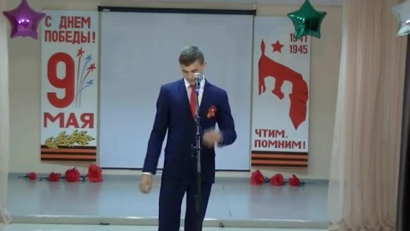 Сольный концерт Александра Гонышева Весна на клавишах Победы (1)