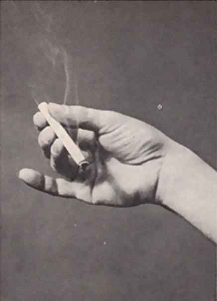 Как определить характер человека по манере курить. Если верить бульварной психологии 50-х В 50-е годы люди были намного проще и относились к курению с очаровательной легкомысленностью. О вреде