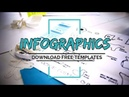 Top 5 Sites to Download Free Infographic Templates
