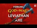 Forging God of War's Leviathan Axe | Game Maker's Toolkit