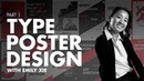How To Use Type — Typography Posters Review Critique
