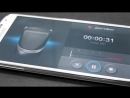 Начало для видео обзора приложения Record Mic and Call v 6 5 0