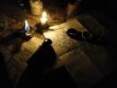 Сьяновские каменоломни Дети подземелья