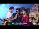 Mon Amour Launch Kaabil Hrithik Roshan Yami Gautam