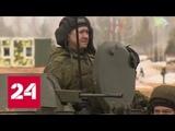 В Ленинградской области на учениях за час уничтожили банду террористов - Россия 24