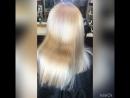 Блондинка-моя слабость