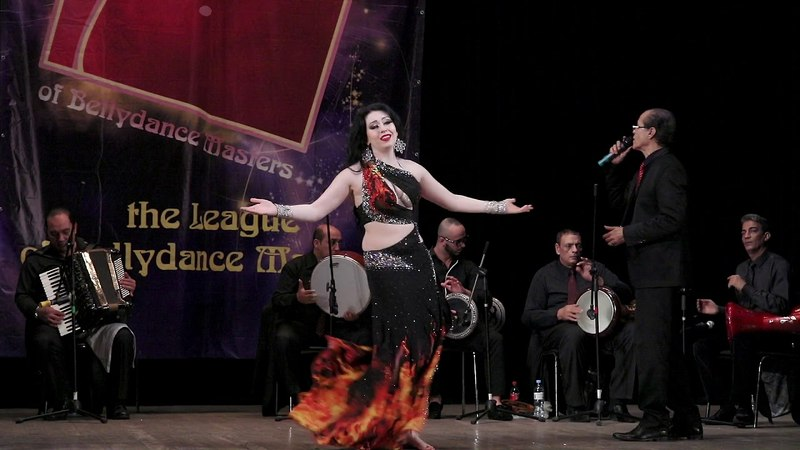 Софья Саулина - Daret al ayam. XIV INTERNATIONAL CUP 2018, 2-6 МАЯ MOSCOW. Bellydance