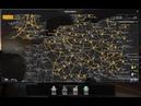 [ETS2]Euro Truck Simulator 2 Big Map for ETS 2 1.32.x ProMods 2.31 EAA Normal Map v 5.0.5
